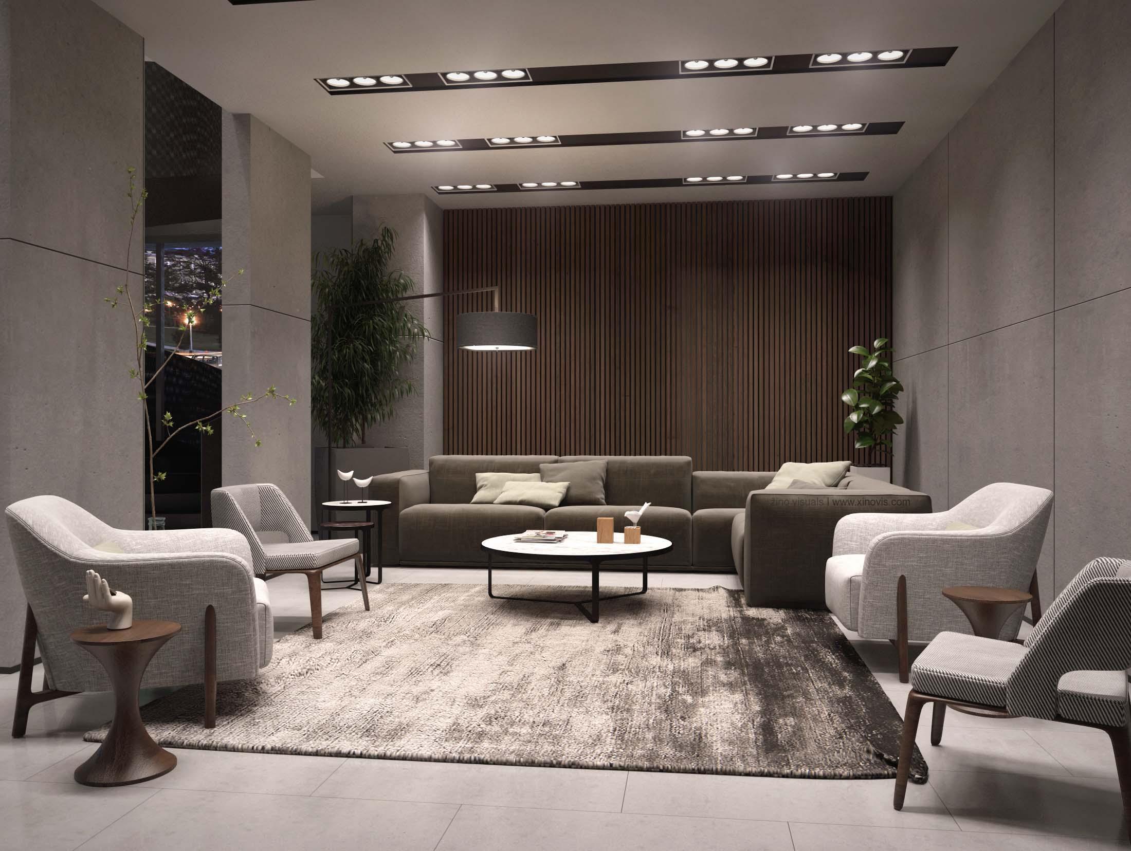 inovis architectural and interior design studios